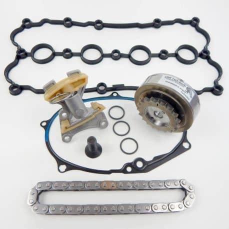 camshaft adjuster FSI 06F109088J/G/C