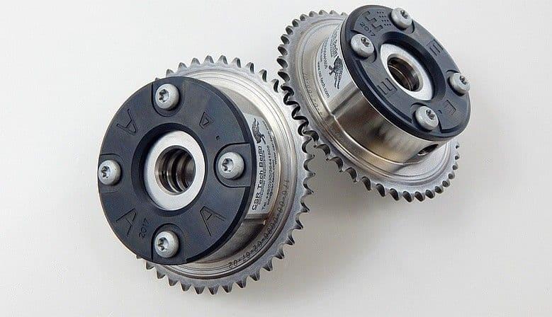 camshaft adjuster Mercedes M271 A2710500800 A2710500900