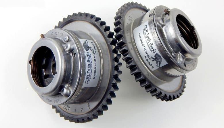 camshaft adjuster Mercedes M271 A2710503347 A2710503447